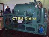 Pianta di riciclaggio dell'olio per motori di vuoto
