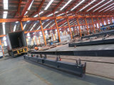 Pré conçus Structure en acier de construction de châssis
