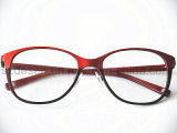 Professional Wholesale Super Light Reading Eyeglasses Optical Frame