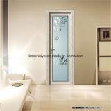 Fördernde Jahreszeit-und fördernder Preis-Aluminiumschwingen-Tür