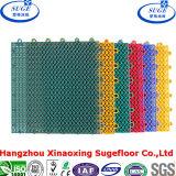 250X250X13mm Safety Interlocking Sports Flooring