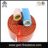 Gwh-a-aにスリーブを付ける耐熱性ケーブル