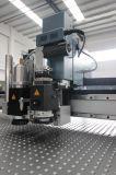 Nieuwe CNC Automatische Scherpe Machine voor Verpakkende Industrie