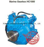 Boîte de vitesse marine pour l'usage marin Hc1000/Hc1250 de bateau d'engine