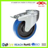 Roulettes industrielles à boîtier épais (G161-23F100X36S)