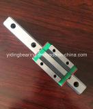 Guideway linear da corrediça do CNC que rola o guia linear