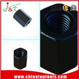 steel From 큰 공장에 의하여 미터 연결 견과 또는 플랜지 견과