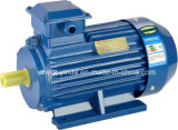 Erstklassige Leistungsfähigkeits-Induktion elektrische Wechselstrommotoren der Serien-Ye3 (IE3, GB2)