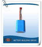 Aircrafts를 위한 6.4V 2500mAh Lithium Battery Pack 20c