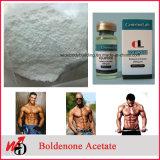 筋肉利得の同化ステロイドホルモンの粉のBoldenoneのアセテートオイル