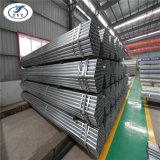 El fabricante de China galvanizó el tubo de acero/el tubo de acero Pre-Galvanizado