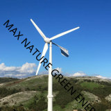 Horizontaler Wind-Generator der Mittellinien-20kw für Wohnsitz und Handel