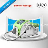 808nm de remoção de pêlos a laser de diodo (modelo de bancada, design patenteado)