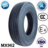 pneu 315/80r22.5 sans chambre radial lourd, pneu de camion et pneu de bus