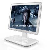 15 дюйм 4 3 цифровой экран Evd (GD-E208)
