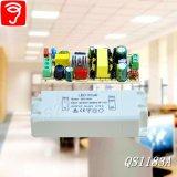 трансформатор света панели 28-34W Hpf полным изолированный напряжением тока СИД с Ce TUV QS1183A