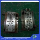 Etapa de precisão do molde de Estampagem progressiva morrer pela tomada terminal elétrico peças metálicas