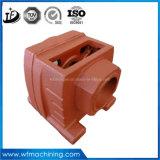 Reductor de la reducción/de velocidad del bastidor del OEM/caja de engranajes manual del gusano para la transmisión