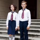 Mignon uniforme scolaire préscolaire Shirt