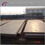 Corten Steel Plate / Corten a & B Folha / aço resistente à corrosão