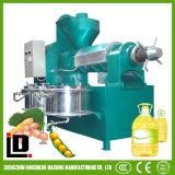 Équipement de raffinerie d'huile animale en Chine Factory