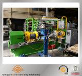 BlaseTurn-upgebäude-Maschine für Reifen des Gummireifen-3-Wheeler oder 2-Wheeler