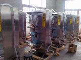 Automatische het Vullen van de Zak van het Mineraalwater Machine