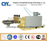 부단한 Service Large Flow 및 High Pressure LNG Liquid Oxygen Nitrogen Argon Multiseriate Piston Pump