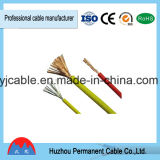 Isolation à un noyau de PVC de fil flexible de câble électrique