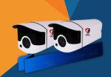 câmera do IP do CMOS dos produtos do CCTV da segurança da luz das estrelas 2.0MP, câmera de Web