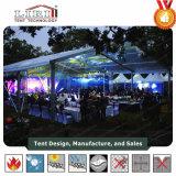 Im Freien wasserdichte Hochzeitsfest-Festzelt-Zelte für 500 Leute