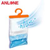 湿気の吸収物袋