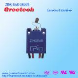 Verzegelde Micro- van de Grens Dpdt Waterdichte (IP67) Schakelaar met UL