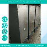 Congélateur de réfrigérateur de réfrigérateur d'énergie solaire de double porte à C.A. 110V 220V /DC 12V 24V de Smad
