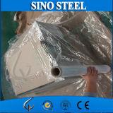 Material de metal Tinplate para latas vazias de aerossol