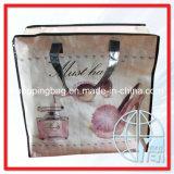 Sacs à fermeture à glissière ondulée (ENV-PVB098)