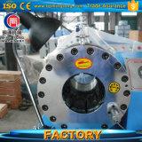 頑丈なセリウムのUniflexのフィン力の油圧ホースのひだが付く機械