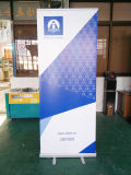 Expositor de suelo Rack publicidad pop-up display Roll up display Stands Banner