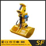 中国の製造者からの掘削機のクラムシェルのバケツ