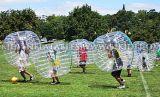 1.5m PVC Inflatable Bumper Ball、AdultのためのHuman Body Football Race