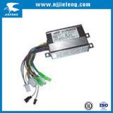 Preiswerter programmierbarer schwanzloser LCD E-Fahrrad Elektromotor Gleichstrom Sinus-Bewegen Controller wellenartig