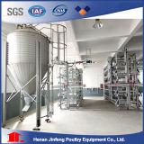 Huhn-Rahmen Jaulas Pollos Batterie-Schicht-Geflügel-Rahmen