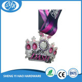 卸し売り安い価格の記念品のためのカスタム柔らかいエナメルメダル