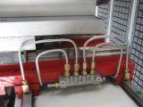 Op zwaar werk berekend Marmer, Scherpe Machine 4 van het Graniet As voor SGS