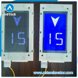 Panneau ultra-mince d'écran LCD d'ascenseur des meilleurs prix