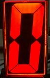 Écran LCD de Va d'application d'ascenseur
