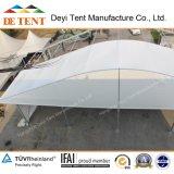 Подгонянный большой роскошный шатер Arcum алюминиевый для случаев