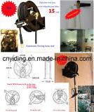 wasmachine van de Hoge druk van de Plicht van de Industrie van de Dieselmotor van het zeer belangrijk-Begin 350bar de Professionele (hpw-CK220)