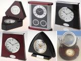 Reloj de lujo del escritorio para el hotel de cinco estrellas A6034b