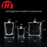 Frasco de perfume de vidro do atomizador liso original